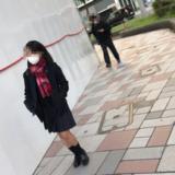 【Pcolle】マスクJKを4日間スカートめくり盗撮した結果wwwww