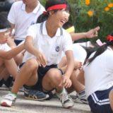 【Pcolle】JS運動会パンチラ、スク水、乳首マラソンがエロ過ぎるwww