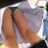 【PALPIS】JCの重ね履きから水色パンツはみ出してんだけどwww