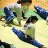 【Pcolle】体操JKのジャージパン線!