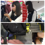 【PALPIS】ぶっかけられた美少女JKちゃん、まさかの処女宣言www