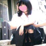 【Pcolle】クラスのマドンナのパンチラげっと!重ね履きで油断したね^^
