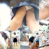 【PALPIS】JSたちの綿パンチラwww将来はアイドルレベル!?www